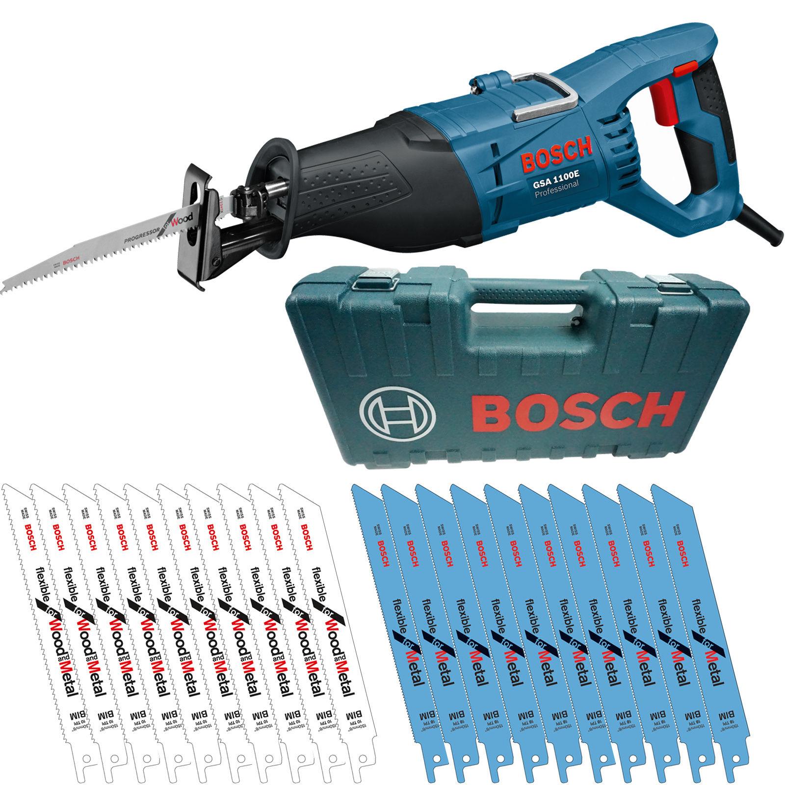 Bosch Gsa 1100 E : bosch gsa 1100 e professional 20 pj kleli ~ Frokenaadalensverden.com Haus und Dekorationen