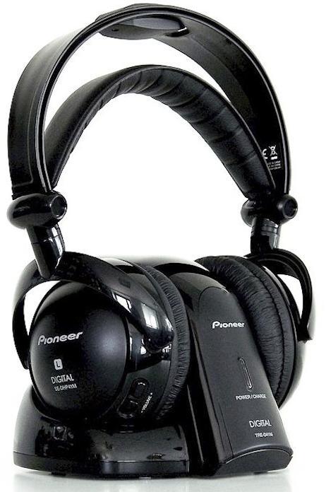 Pioneer SE-DRF41M