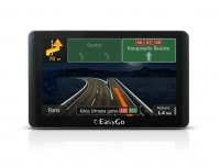 Multinavi EasyGo 5033 GPS 8Gb  60.00
