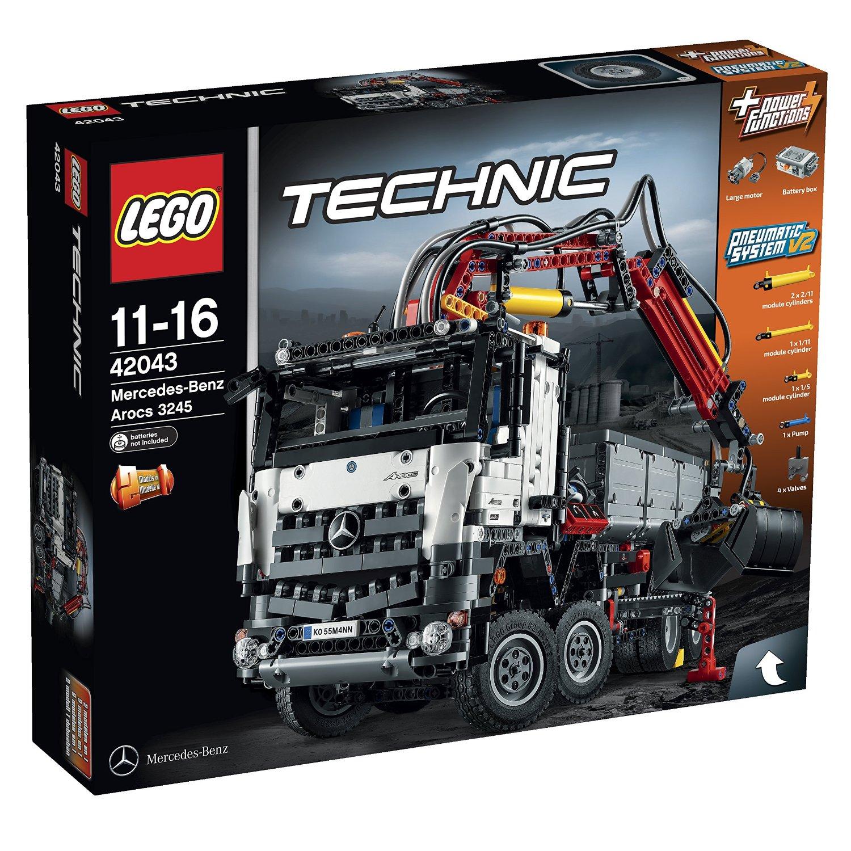 Lego un Konstruktori