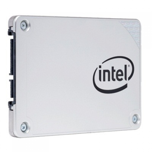 Intel 540S Series SSD 480GB (SSDSC2KW480H6X1)