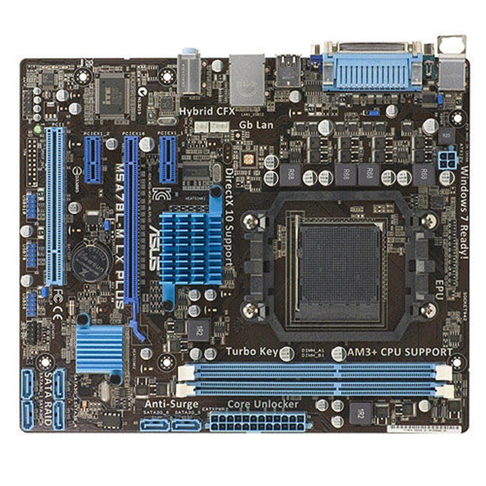 Asus M5A78L M PLUS USB3