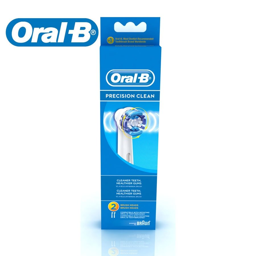 Apologise, braun and oral b confirm. was