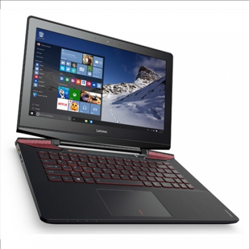 Lenovo IdeaPad Y700-15ISK Black / Red 15.6