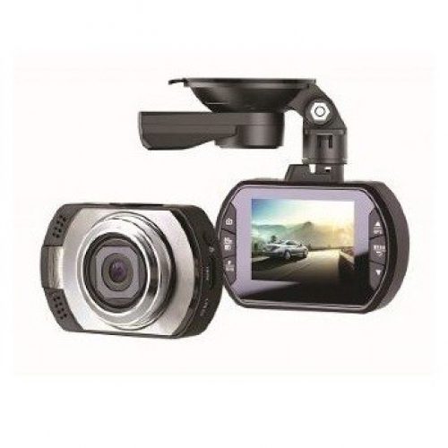 Gembird DASHCAM FULL HD W / GPS TRACKER / DCAM-GPS-01