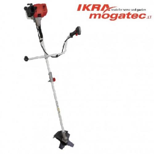 IKRA MOGATEC BF 33 Benzīna trimmeris