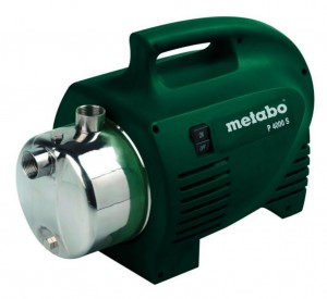 METABO P 4000 S  131.00