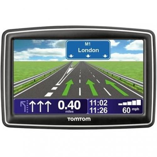 CAT. Стационарные телефоны. GPS TomTom XXL Europe (2GB, 27 countries).